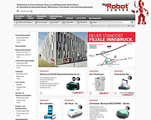 My Robot Center Gutscheincode